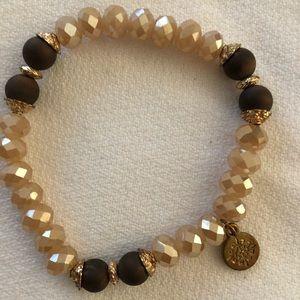 Jewelry - NWOT Beaded bracelet